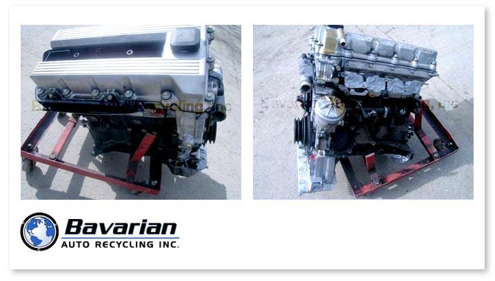 1991 bmw 318i cylinder head