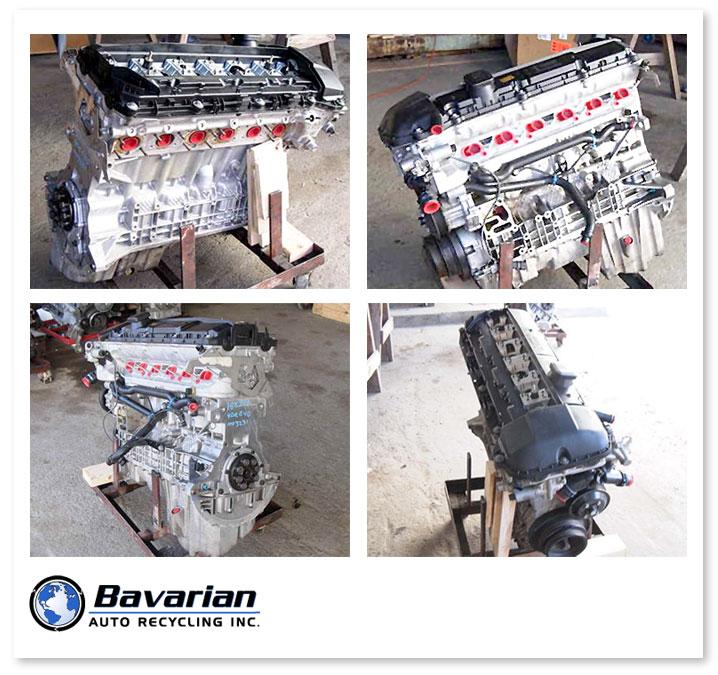 Used Bmw 323i Engine E46 Bmw 323ci Bmw Z3 Oem Bmw Replacement Engine